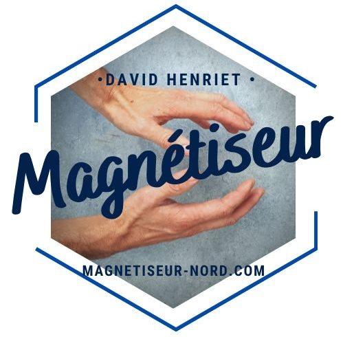 David Henriet Magnétiseur